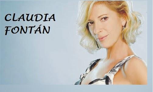CLAUDIA FONTAN