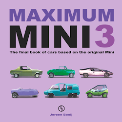 MAXIMUM MINI 3 is here!