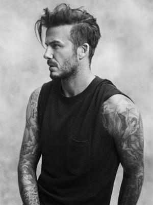 ropa interior David Beckham bodywear H&M