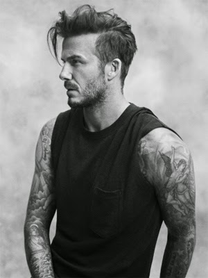 ropa interior David Beckham bodywear H&M