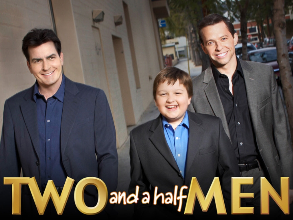 Watch Two and a Half Men S06E23 live - Play TV