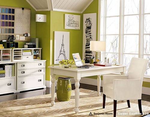 Home Office Interiors | Interior Design Couture