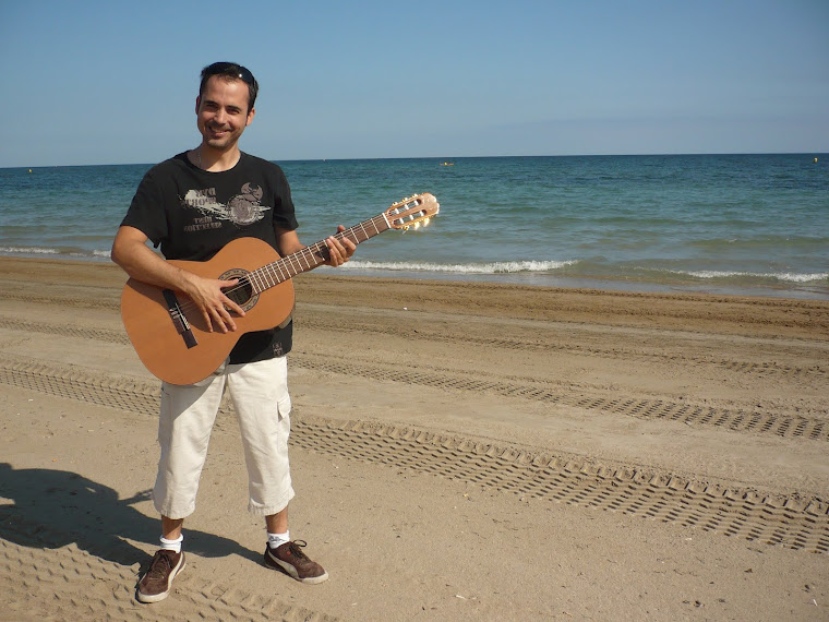 José Marti Calaforra (matrícula de: 06/11/10)