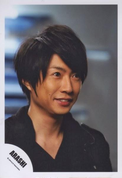 Aiba Masaki   相葉 雅紀