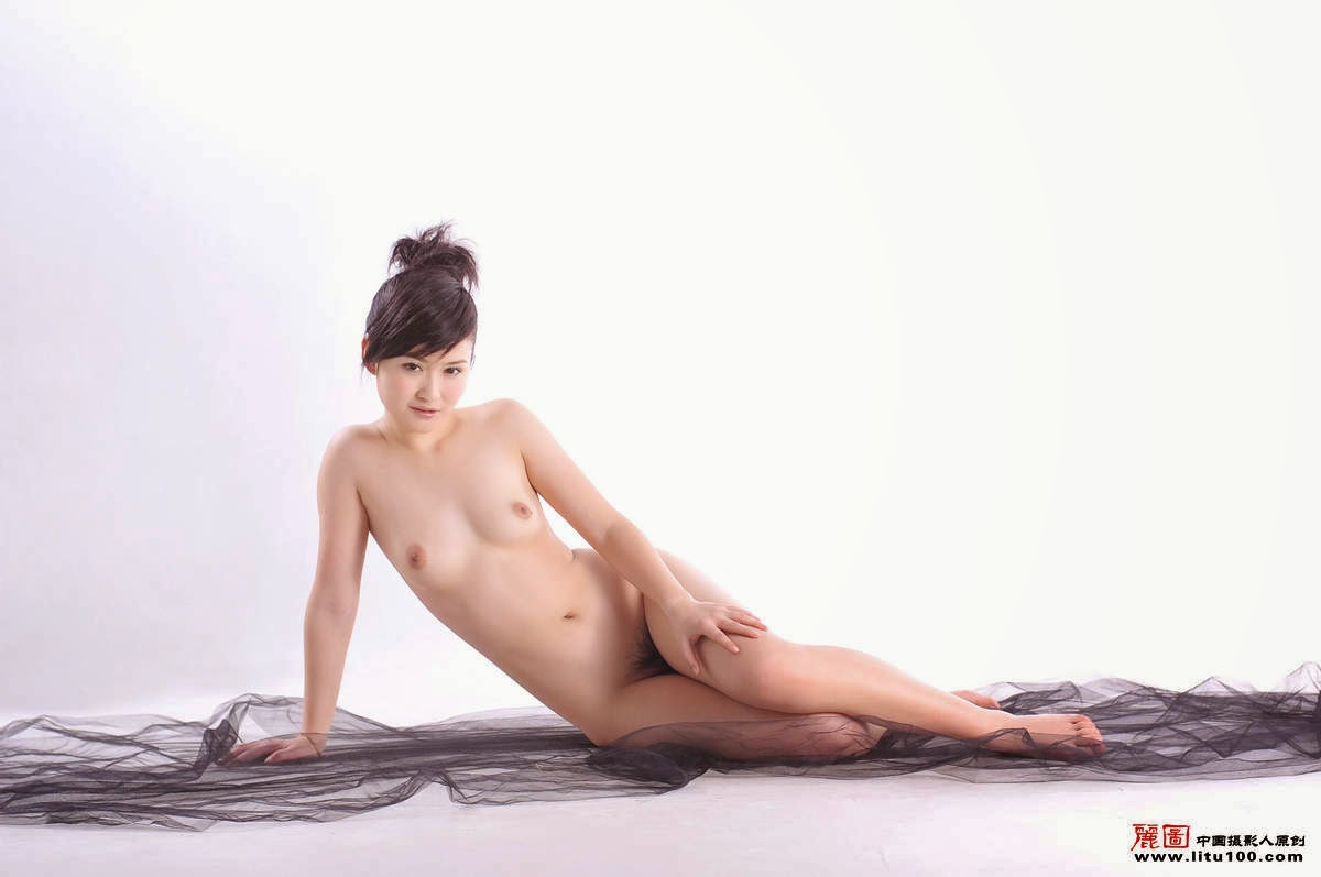 That chinese nude art model