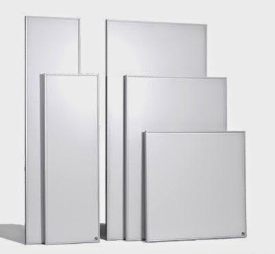 Radiadores infrarrojos la calefaccion mas eficiente - Calefaccion mas eficiente ...