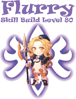 FLURRY SKILL BUILD