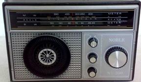 Sejarah Radio (Ilmu Broadcasting Radio)