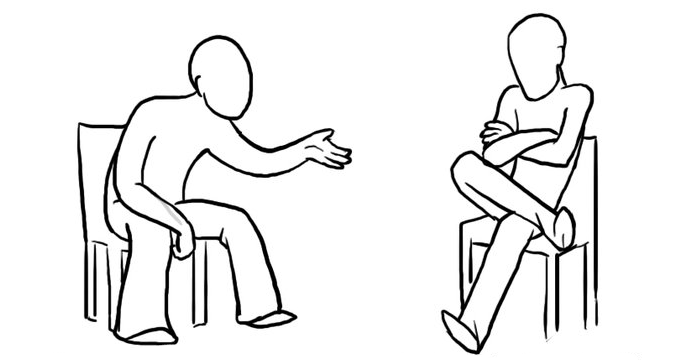 How to Have Attractive Body Language - 6 Body Language Tips to ...