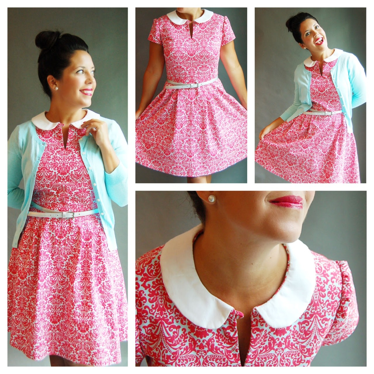 Teacher Outfit Idea
