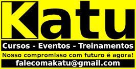 KATU - CURSOS, EVENTOS E TREINAMENTOS