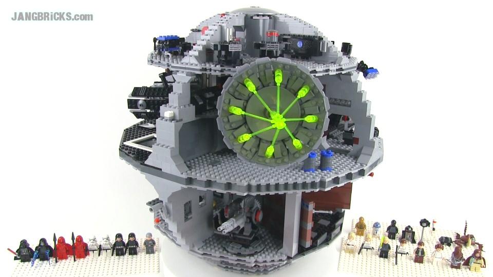 Jangbricks Lego Reviews Mocs January 2014