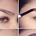 Two Brushes For Flawless Brows