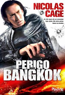 Assistir Perigo em Bangkok Dublado Online HD