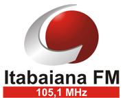 Rádio Itabaiana FM (Rede Correio Sat) de Itabaiana ao vivo