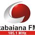 Ouvir a Rádio Itabaiana FM 105,1 de Itabaiana - Rádio Online