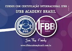 IFBB ACADEMY BRASIL