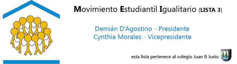 Movimiento Estudiantil Igualitario
