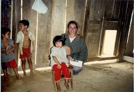 coi bambini in Vietnam