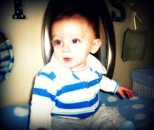 Parker when he was a baby;)