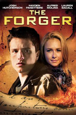 The Forger (2012)