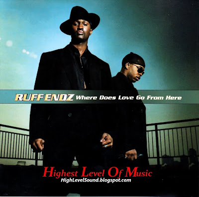 Ruff Endz - Where Does Love Go From Here-(Promo_CDS)-2000