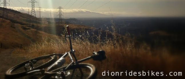 DionRidesBikes.com