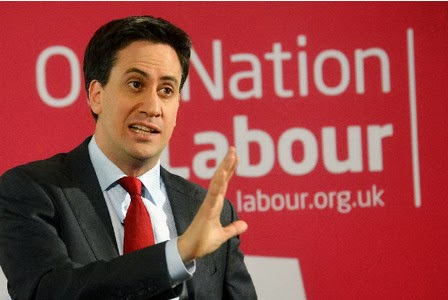 Labour Party Ed Milliband
