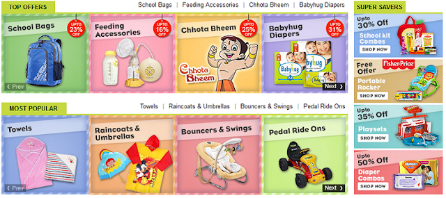 BEST DISCOUNT, OFF DEALS, baby products, offer