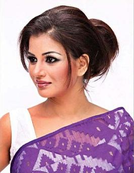 news reader farhana nisho