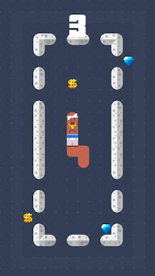 Thug Worm 1.0.1 APK for Android