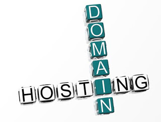hosting dan domain