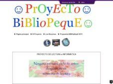 Proyecto de Lectura e Informática