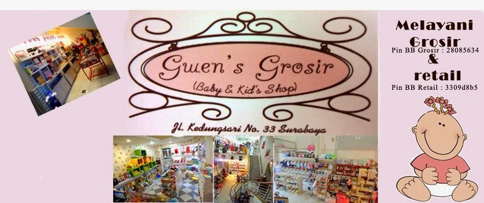 Gwen Baby Shop Kedungsari Surabaya