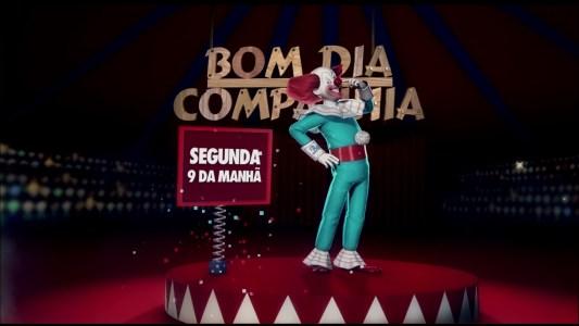 """Blog : Bozo retorna no SBT, mas """"Bom Dia e Cia"""" fica em terceiro ..."""