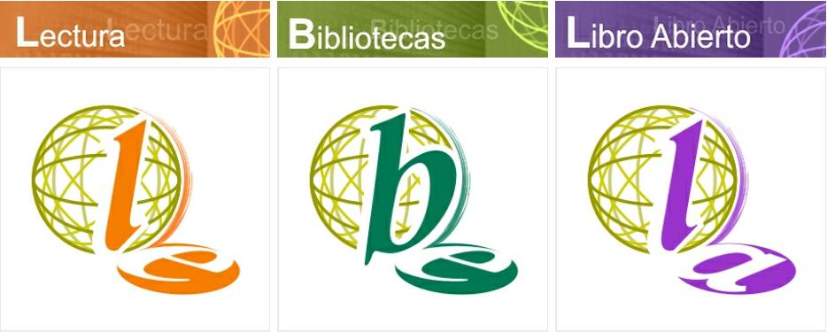 Portal Lectura y Bibliotecas Andaluzas