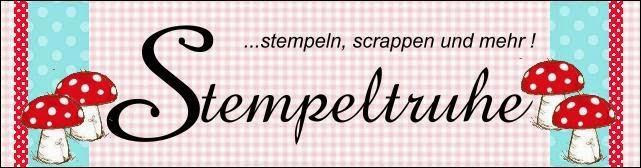 Stempeltruhe's Blog