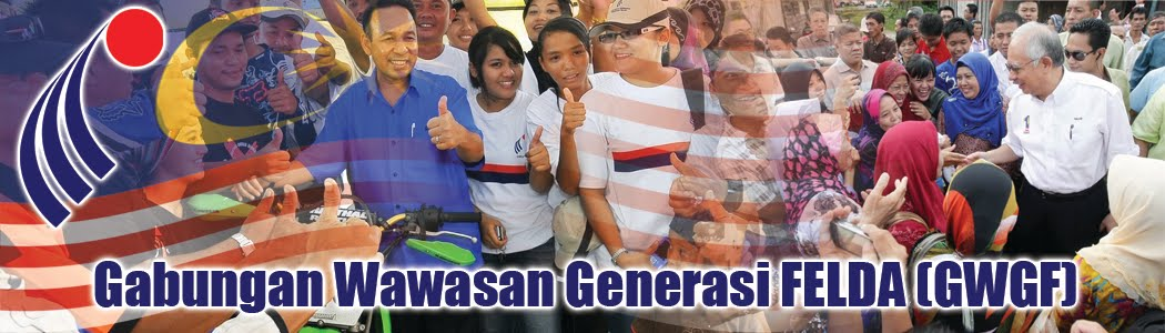 GABUNGAN WAWASAN GENERASI FELDA (GWGF)