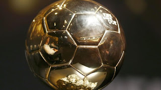 Indonesia Absen dalam Pemilihan Ballon d'Or 2015