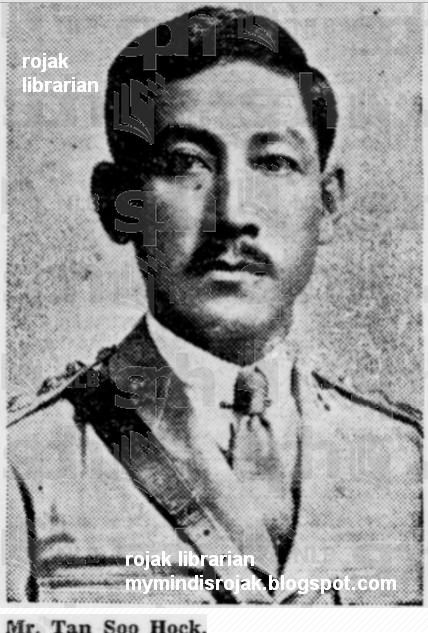 Captain Tan Soo Hock