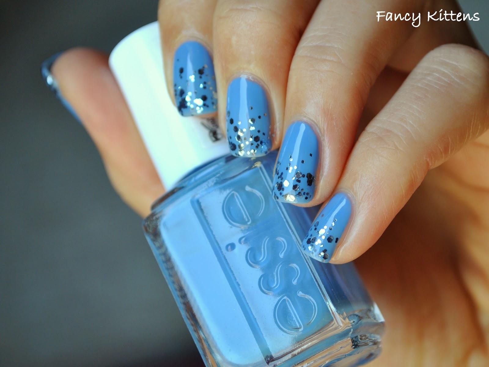 Glitter Gradient Essie - Lapiz of Luxury Catrice - 40 I'm Dynamite