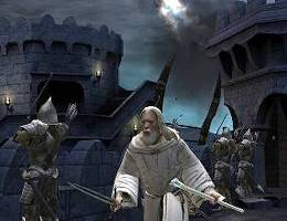 Download Lord of the rings Return of the king PC Game