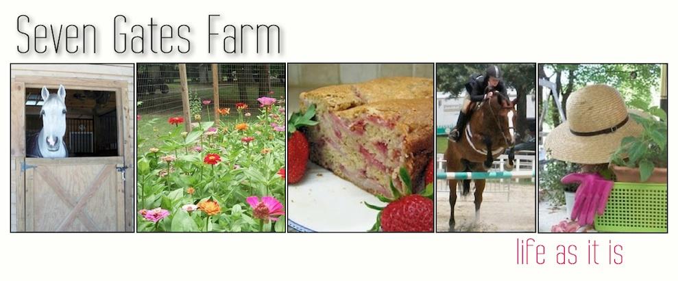Seven Gates Farm