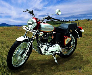 ROYAL ENFIELD TRYING TO DOMINATE 250-650CC GLOBAL MARKET