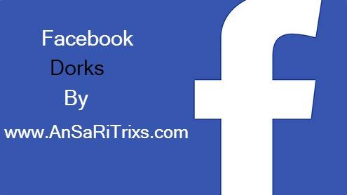 Facebook Dorks For Find People