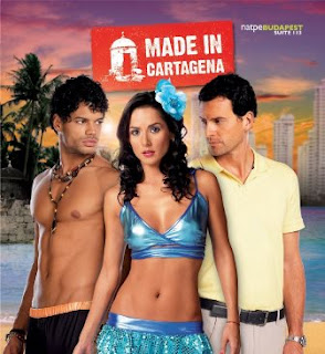 Made in Cartagena Telenovela Capitulos Completos