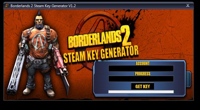 how to get keys in borderlands 2 pc