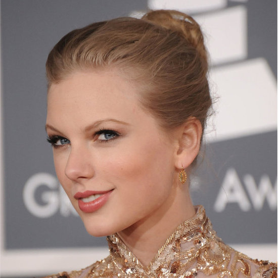 Hairstyles of Grammy Awards 2012