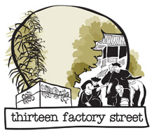 thirteen factory street