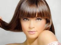 Inilah 5 Cara Membuat Rambut Tetap Berkilau Dan Lurus